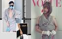Thanh niên mặn hơn muối, tổ chức fashion show tại gia vì giãn cách xã hội