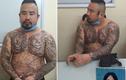 Giết người ở Nghệ An bị bắt giữ tại Hà Nội sau 11 năm