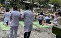 Quảng Nam: Lãnh đạo bệnh viện nói về việc cúng bái 12 mâm cỗ
