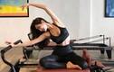 Nữ HLV thể dục Hàn Quốc tuổi băm trẻ đẹp như gái đôi mươi