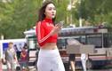"""Mặc đồ này ra đường, hot girl Trung Quốc khiến dân tình """"đứng hình"""""""