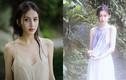 Chỉ bằng 1 bức ảnh tắm suối, hot girl Trung Quốc bỗng nổi tiếng