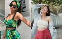 Hai hot girl cách ly hot Việt Nam bất ngờ bị đưa lên bàn cân