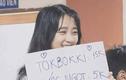 """Bị chụp lén nữ sinh 2K2 khiến dân mạng """"mệt tim"""" vì điều này"""