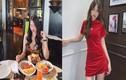 Bóng hồng dính tin đồn với Quang Hải: Không hot girl thì cũng rich kid