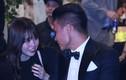 Xuất hiện tại lễ trao giải QBV, bạn gái Quang Hải lại bị chê