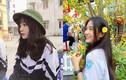 Soi nhan sắc dàn hot girl đồng phục mới khiến dân mạng phát sốt
