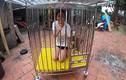 Nhốt em gái vào chuồng chó, con trai bà Tân Vlog lại gây bão