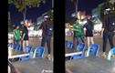 Chàng xe ôm công nghệ phát hiện bị bạn gái làm điều này giữa phố