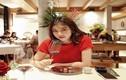 """Con gái CEO Huawei lên sóng, lộ nhiều chi tiết """"khủng"""""""
