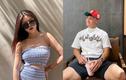 Hot girl xuất hiện trong tin nhắn của Quang Hải bị lộ là ai?
