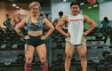 5 năm khổ luyện, cô gái béo phì thành HLV gym cơ bắp vạm vỡ