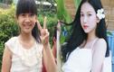 """Khoe ảnh """"dậy thì thành công"""", thí sinh Hoa hậu Việt Nam gây sốt"""