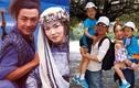 """Soi hai cuộc hôn nhân của """"Lệnh Hồ Xung"""" Mã Cảnh Đào"""