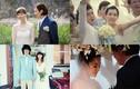 Những sao Hoa - Hàn bí mật kết hôn