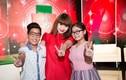 Lưu Thiên Hương dẫn quán quân Thiện Nhân đi xem The Voice