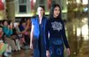 Lan Khuê tự tin trình diễn thời trang tại Fashion Show