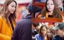 """Han Ye Seul tươi rói trong ngày đầu quay """"Madam Antoine"""""""