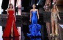 10 chiếc đầm dạ hội lộng lẫy nhất chung kết Miss Universe