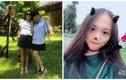 Ngắm con gái xinh xắn, phổng phao nhiều năm giấu kín của Phương Thanh
