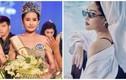 Lê Âu Ngân Anh muốn gì khi xin phép đi thi Hoa hậu Liên lục địa?