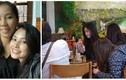 Cận cảnh mặt mộc bị chê bai của Hoa hậu Tiểu Vy