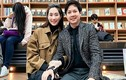 Hoa hậu Đặng Thu Thảo chăm chỉ khoe ảnh tình tứ bên chồng đại gia