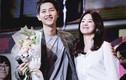 Lời ngôn tình của Song Joong Ki - Song Hye Kyo trước ly hôn
