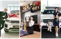 Loạt sao Việt sở hữu nhà đẹp, xe sang ở tuổi ngoài 20