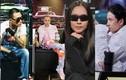 Đọ độ hot của bộ tứ HLV Rap Việt: Toàn tên tuổi đình đám
