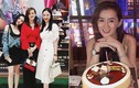 Phát ghen nhan sắc xinh đẹp, trẻ trung của mẹ Angela Phương Trinh