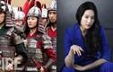 Soi tài giả trai của Lưu Diệc Phi và mỹ nhân phim Trung Quốc