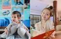 Dàn con lai của sao Việt: Bé nào cũng xinh, đáng yêu hết mức!