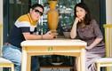 Nghệ sĩ Chí Trung hạnh phúc bên bạn gái xinh đẹp kém 17 tuổi