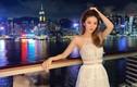 Cuộc sống sang chảnh, giàu có của Á hậu Hong Kong Hà Diễm Quyên