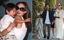 Pax Thiên thay đổi thế nào khi là con nuôi Angelina Jolie - Brad Pitt?