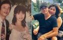 Ảnh thời trẻ đẹp như hoa hậu của vợ diễn viên Võ Hoài Nam