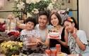 Lấy chồng nổi tiếng, vợ Mạnh Trường, Hồng Đăng giữ hạnh phúc ra sao?