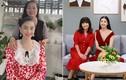 Mỹ nhân Việt đi làm dâu được bố mẹ chồng cưng như con gái