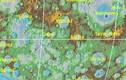 Tận mắt bản đồ địa chất mới nhất về sao Thủy