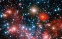 Ảnh cực hiếm cận cảnh bụng thiên hà Milky Way