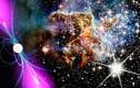 """Phát hiện nhóm siêu sao cực """"khủng"""" trong các thiên hà"""