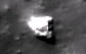 Cấu trúc bí ẩn trên núi lửa của Mặt trăng