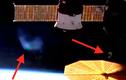 Thêm vật thể nghi UFO xuất hiện sát Trạm Vũ trụ ISS