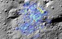 Sửng sốt phát hiện về chất hữu cơ trên hành tinh lùn Ceres