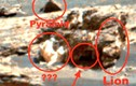 Bí ẩn hình ảnh nghi thành phố cổ đại trên sao Hỏa