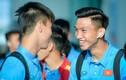 Loạt ảnh khẳng định cầu thủ Việt là fan 'cứng' của Apple
