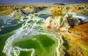 Thung lũng Mặt trăng và những vùng đất kỳ lạ nhất thế giới