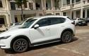 Hải Dương: Gần 1 tỷ đồng không ai nhận trong chiếc Mazda CX5