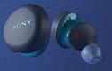 """Sony ra mắt tai nghe không dây WF-XB700 Bass pin """"bá đạo"""" 18 giờ"""
